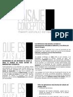 Conceptos Paisaje-MPGE