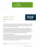 Market Cycles (Condensed Version)