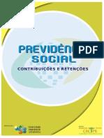 Apostila Previdencia Social