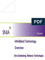 DrorGoldenberg InfiniBand Technology Overview