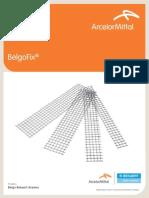 Belgofix - Ferro Cabelo