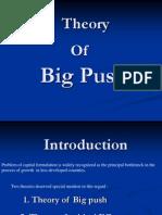 Theory of Big Push Final