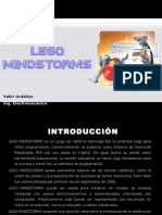 LEGO MINDSTORMS NXT