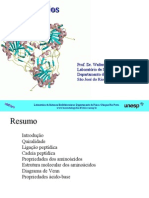 2974587 Quimica Geral Aminoacidos