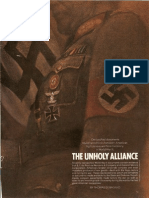 The Unholy Alliance - Du Pont, GM and the Nazis
