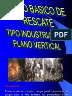 131421271 Curso de Rescate Vertical