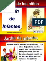Perfil de Infante