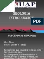 Introduccion a La Geologia 1