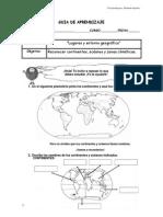 Guia Continentes Oceanos y Zonas Climaticas (1)