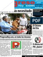 ProgresoHoy Diario 01