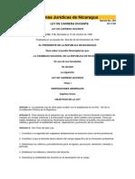 Ley de Carrera Docente (114)