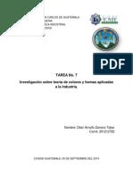 TAREA No. 7