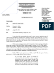 Jasper County Board of Education FOIA advice from attorneys