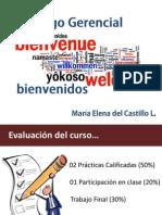 PRESENTACION LIDERAZGO GERENCIAL