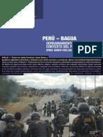 Bagua Informe Fidh Español