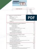 Anatomia Funcional Biomecanica