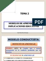 Construccion Del Aprendizaje(Piaget)