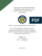 Outline PSL/PKL STAN Prodip I Bea Cukai