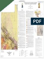 Palmdale Geological Quadrangle 7.5
