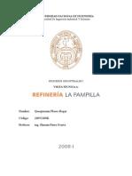Informe La Pampilla