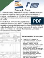Apresentação Educação Fiscal....pptx