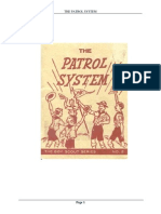 Patrol System