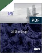 DPT1 - 02 - Drill String Design