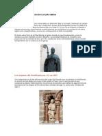 El Papel de La Iglesia en La Edad Media