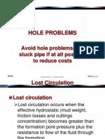 03 Hole Problems