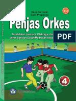 Buku Pjok Kelas 6 Kurikulum 2013 Revisi 2018 Pdf Berbagai Buku