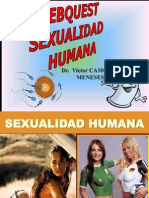 Clase Introductoria Sexualidad