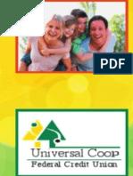 Coop Rio Grande Brochure