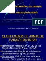 207605985 Tipos de Armas Ppt