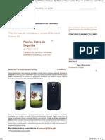Tres Formas de Reestablecer a Modo Fábrica El Galaxy S4