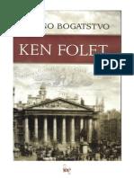Ken Folet - Opasno Bogatstvo_docx