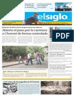 Edicion Sabado 06-09-2014
