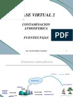 Clase Virtual 2 Las Fuentes Fijas