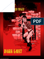 Exiles of the Wicked Maze Dark Lust
