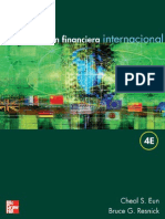 Administracion Financiera Internacional