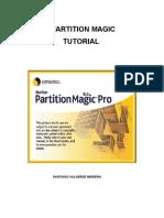 Manual Partition Magic