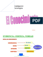 1elconocimientoestructura-100602213150-phpapp02