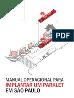 Manual Parklet Sp