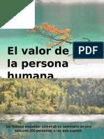 VALORDELAPERSONA T