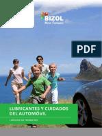 Catalogo Bizol