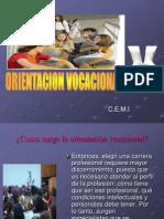 Orientacion Vocaciocionales Educ Ok