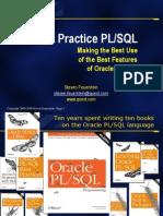 Best Practice PLSQL One Hour