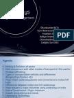 Waterways - Logistics Management