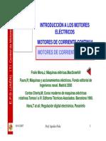 Introduccion a Los Motores Electricos
