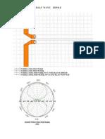 Antenna Lab Dipole