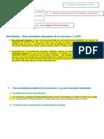 Fiche 3 - Les Sources de La Croissance 2014-2015